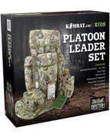 Kombat UK Kids Platoon Leaders Set
